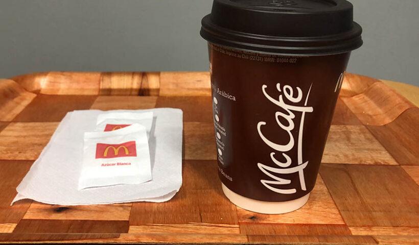 McDonald's celebra el Día del Café Peruano