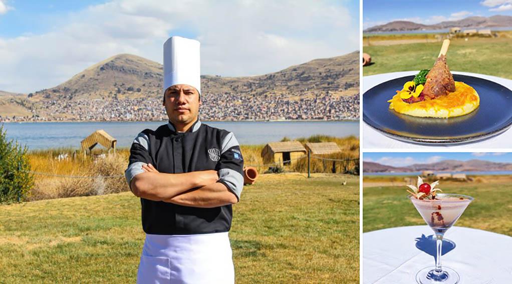 Hotel Sonesta Posada del Inca de Puno