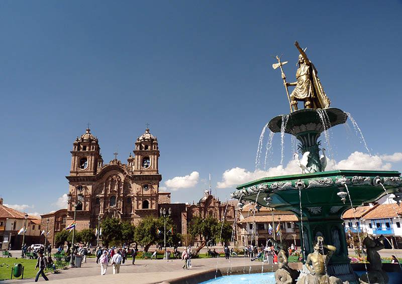 Cusco: Destino ideal para viajar