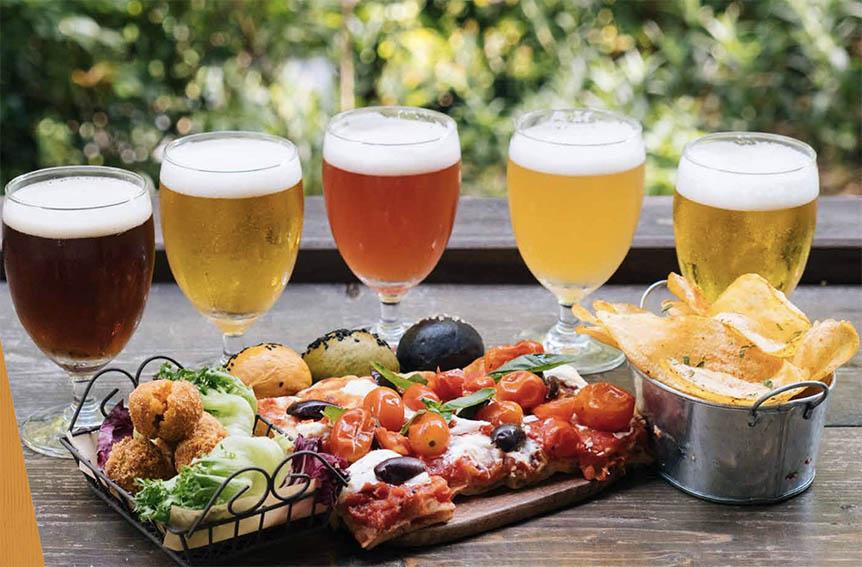 en el marco de la semana del Consumo Responsable, Backus comparte algunas recomendaciones para disfrutar de la cerveza responsablemente.