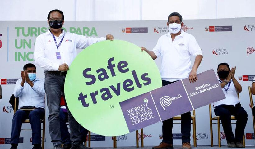 En el Día Mundial del Turismo