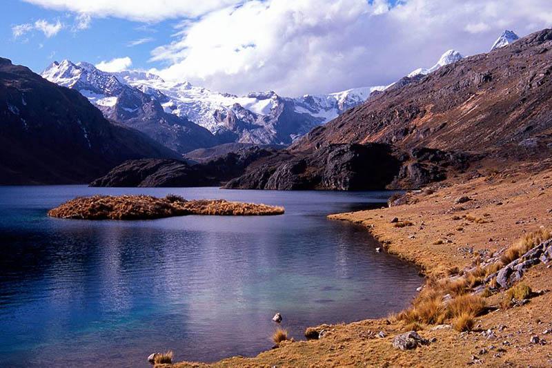 Reserva Natural Nor Yauyos Cochas Laguna