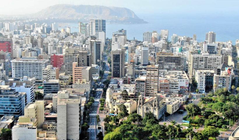 La Municipalidad de Miraflores convertirá locales y edificios de oficinas en viviendas
