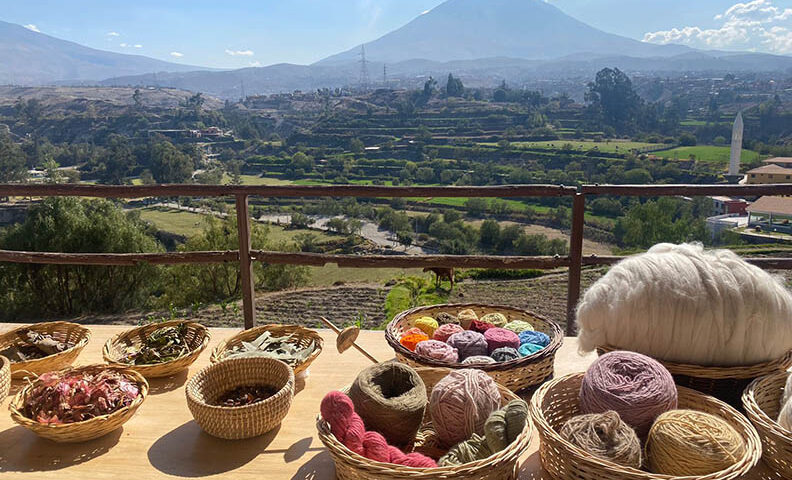 Perú Moda Deco & Alpaca Fiesta atraerán atención de compradores de Europa, América, Asia y Oceanía