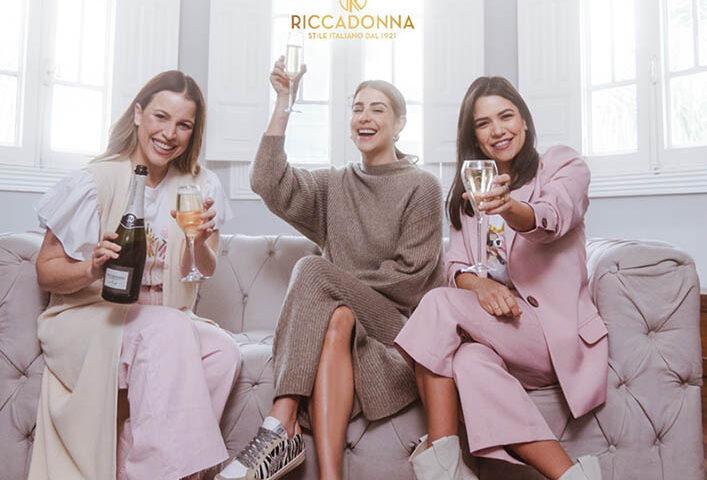 Riccadonna cumple 100 años celebrando pequeños y grandes momentos