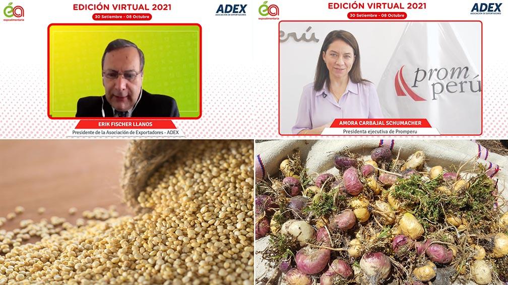 Expoalimentaria Virtual 2021