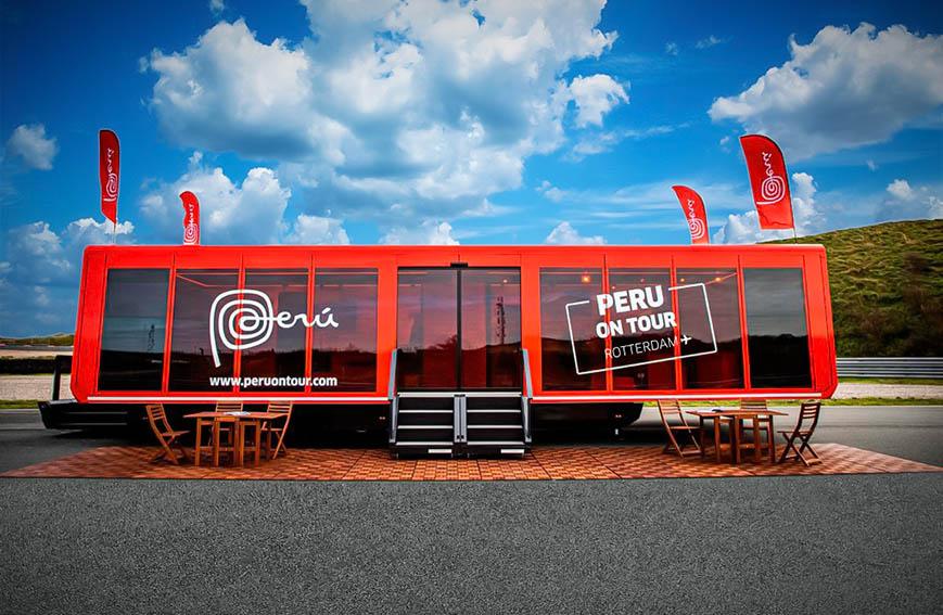 Perú On Tour