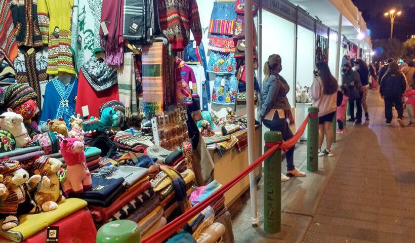 Feria del Artesano