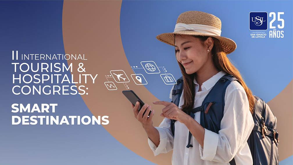 I International Tourism & Hospitality Congress
